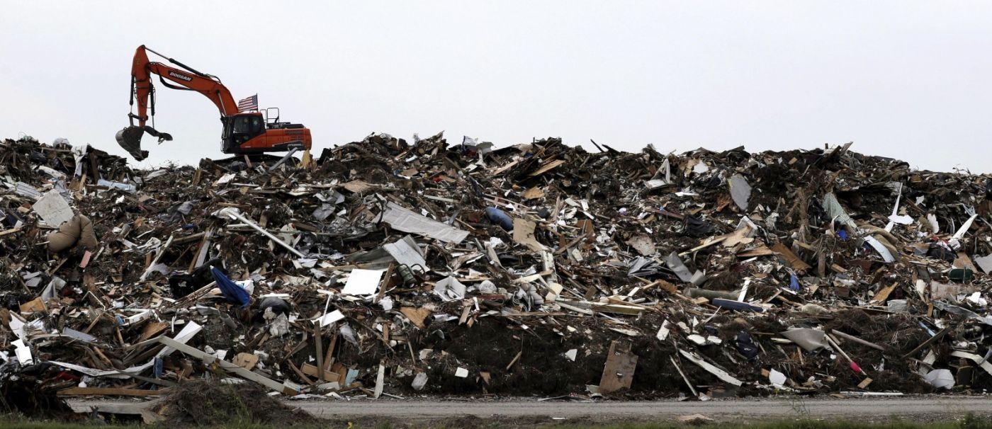 The Forgotten Devastation Of Hurricane Harvey Next City