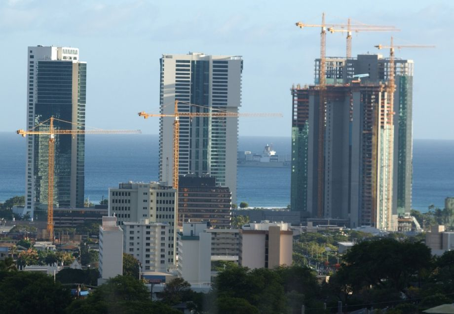 Hawaii Gets Explicit about Sea-Level Rise – Next City