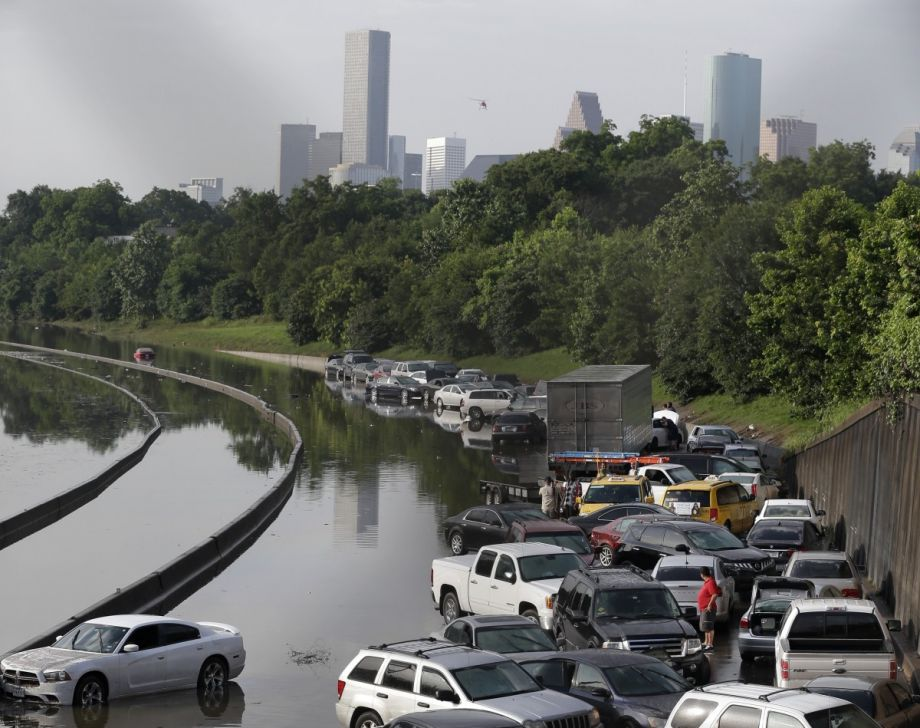 Why Houston S Politicized Drains Could Be Any City S
