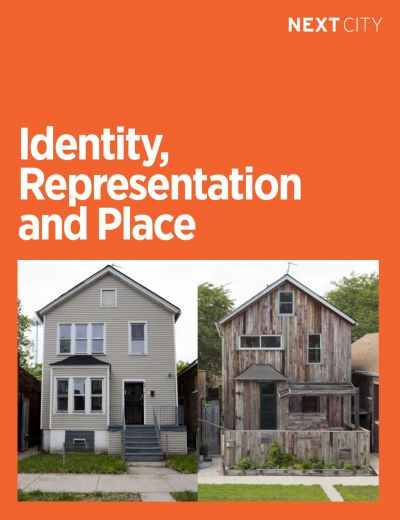 Identity, Representation and Place