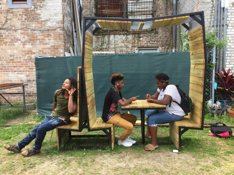 How New Orleans Is Adding Art to Resilience Planning