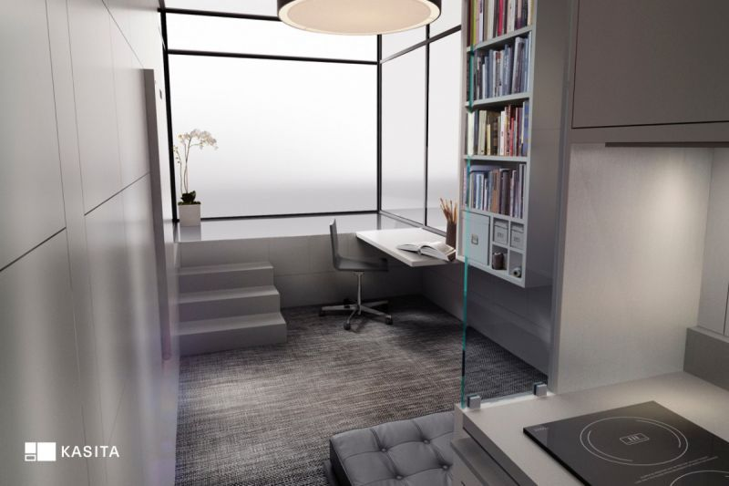 Moveable Micro-House Design Headed For Austin – Next City