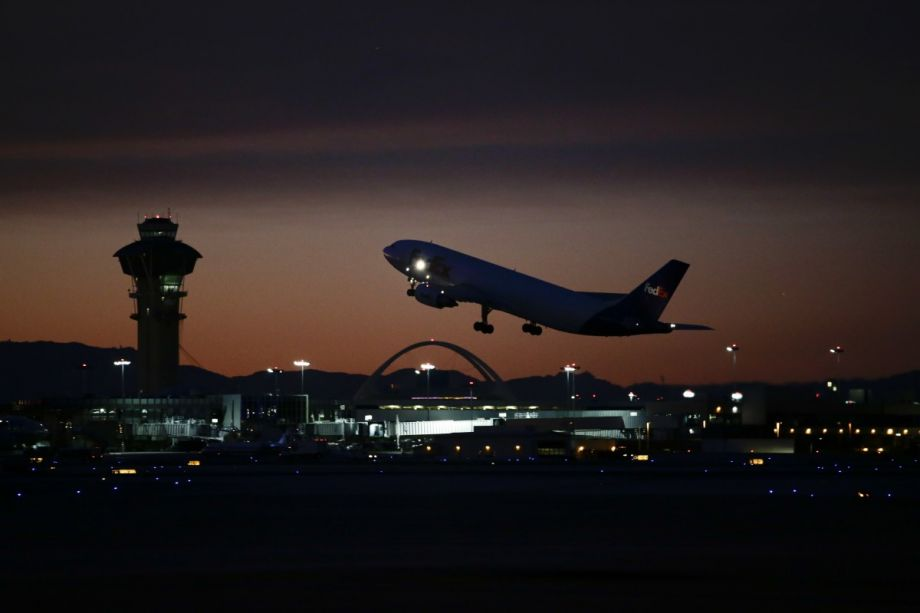 California Airport Feud Gets Ugly Next City - California airports