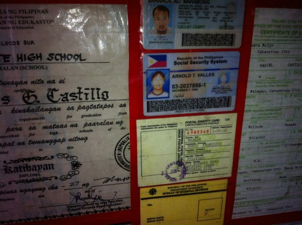 How To Buy A 17 College Education In Manilas Forgery District