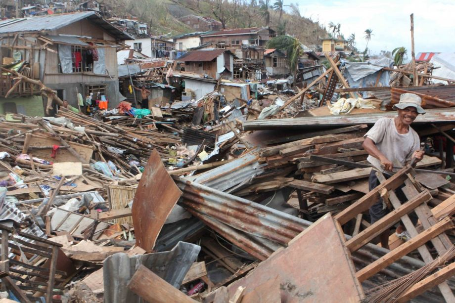 Can A House Be Typhoon Proof And Earthquake Proof At The