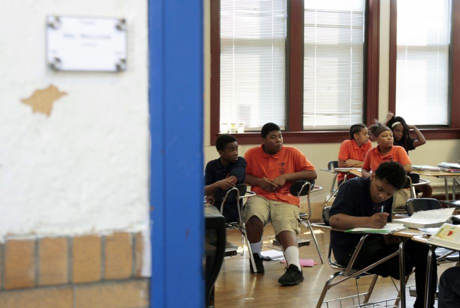 Poverty Segregation Persist In Us >> New School Funding Report Shows The Effects Of Segregation Persist