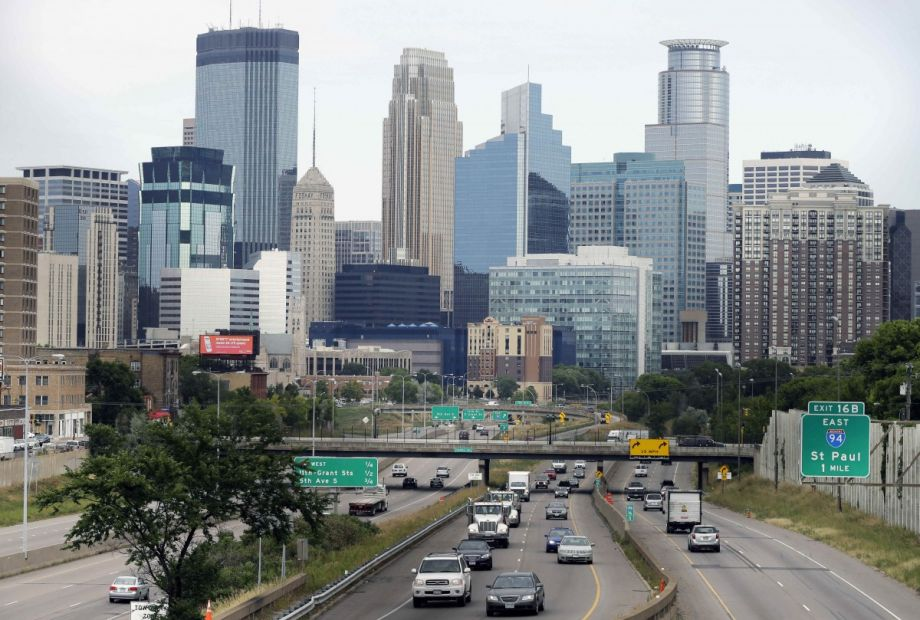 Transportation Funding Change Aims for Equality in Twin ...