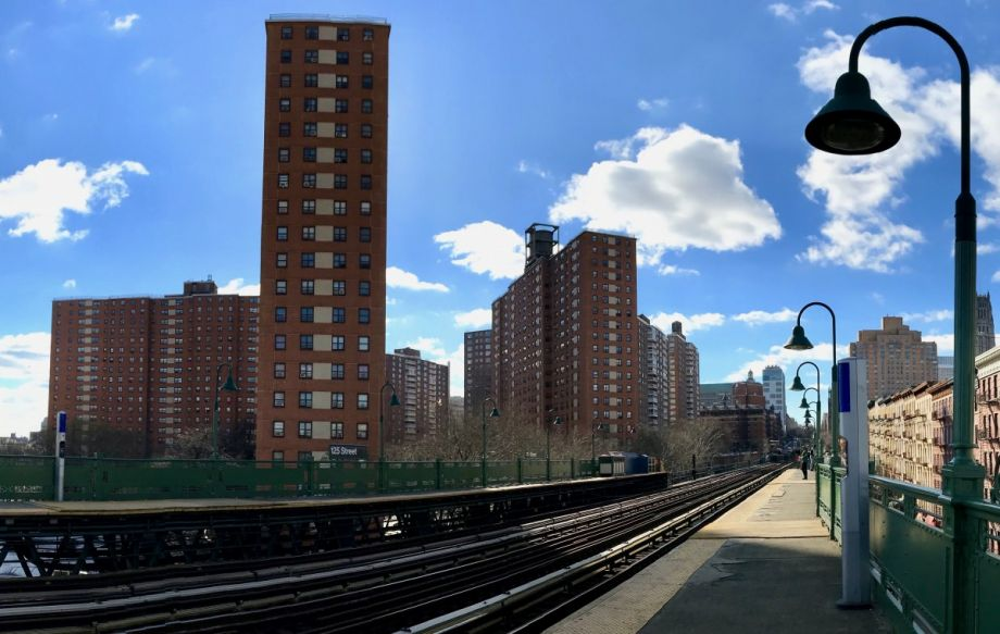 There's Good Besides the Bad and Ugly of Public Housing