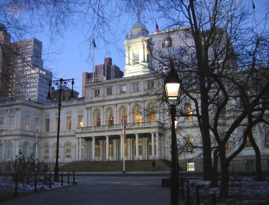 Flurry of Announcements Has New York City Politics Abuzz
