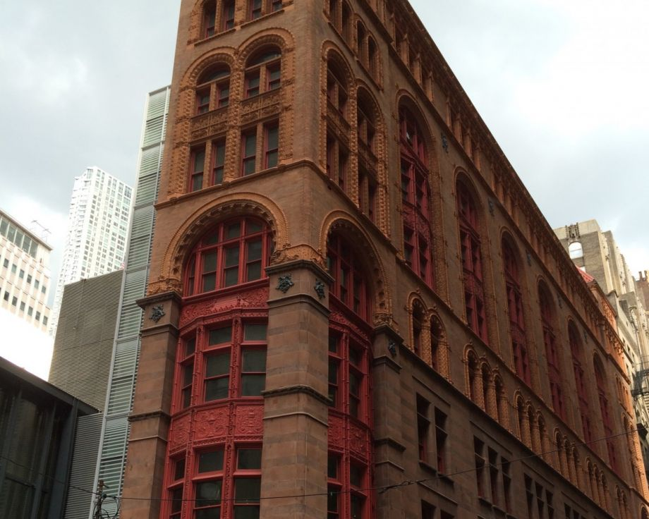 21 Broadway Buildings Fail To Get Historic Preservation Stamp