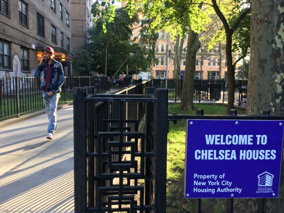 Green New Deal Proposal Would Enshrine a Right to Housing in Law