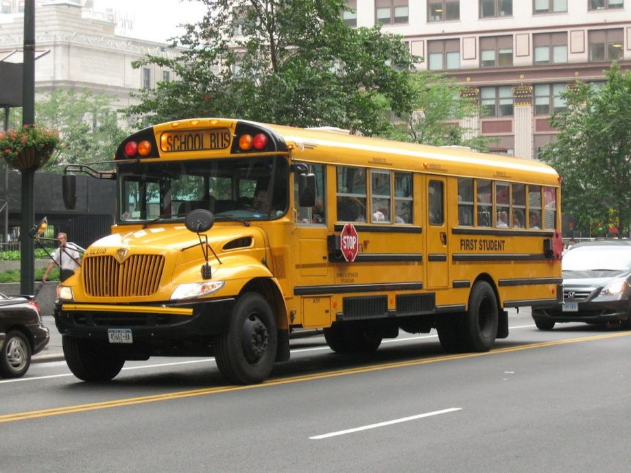 how to become a school bus driver in bc
