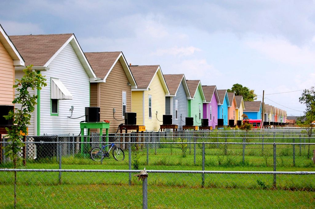 How to Tell When New Orleans Has Recovered From Katrina
