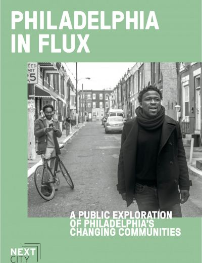 Philadelphia in Flux