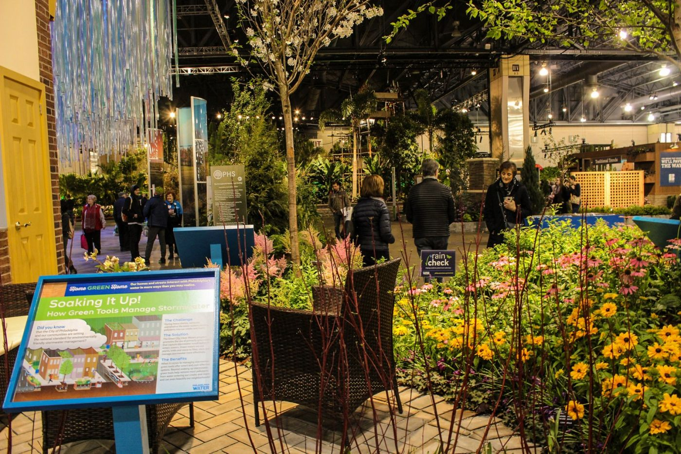 Stormwater Greening Is Good for Business – Next City