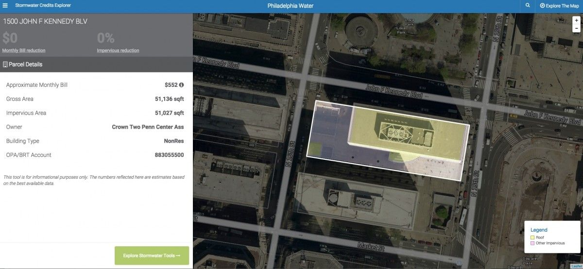New Philly App Turns Saving Water Into Addictive Game – Next City