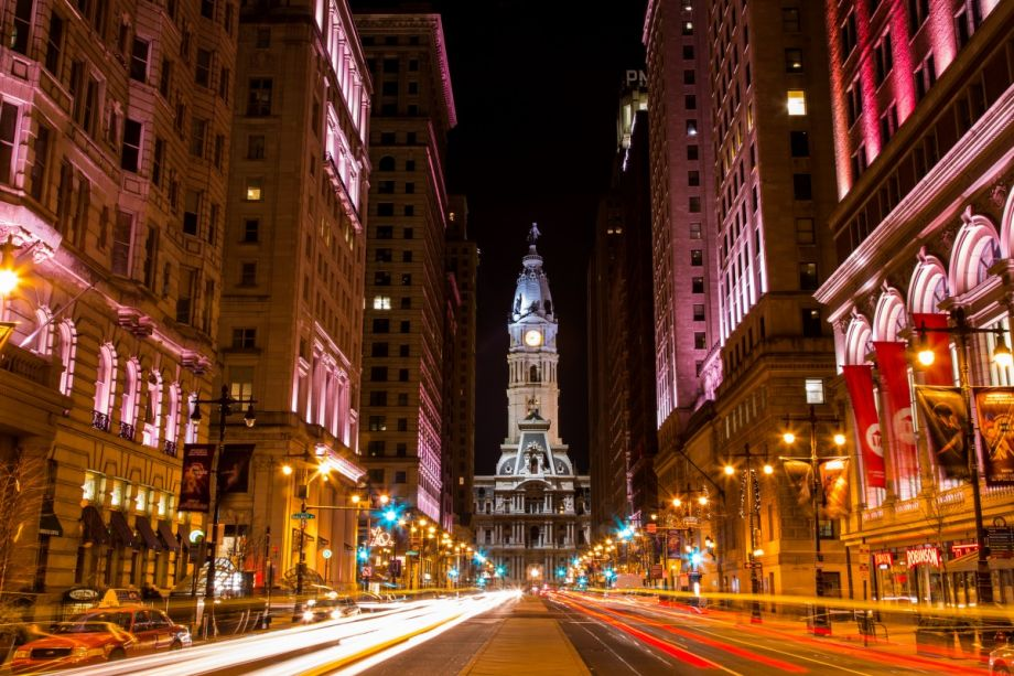 Best Place To Donate A Car >> Mayor's Race Reveals Philly's Strengths, Weaknesses on Multimodal Transit – Next City