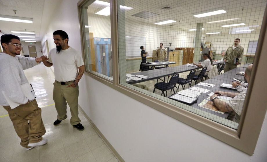 Digitizing The 21st Century Prison Next City