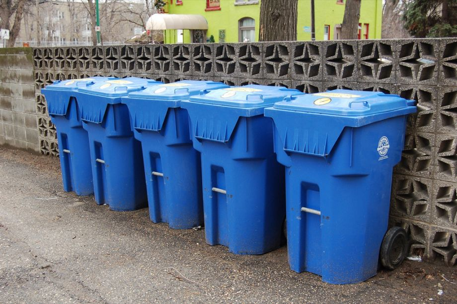 Dallas App Will Tweet You to Take Out the Trash