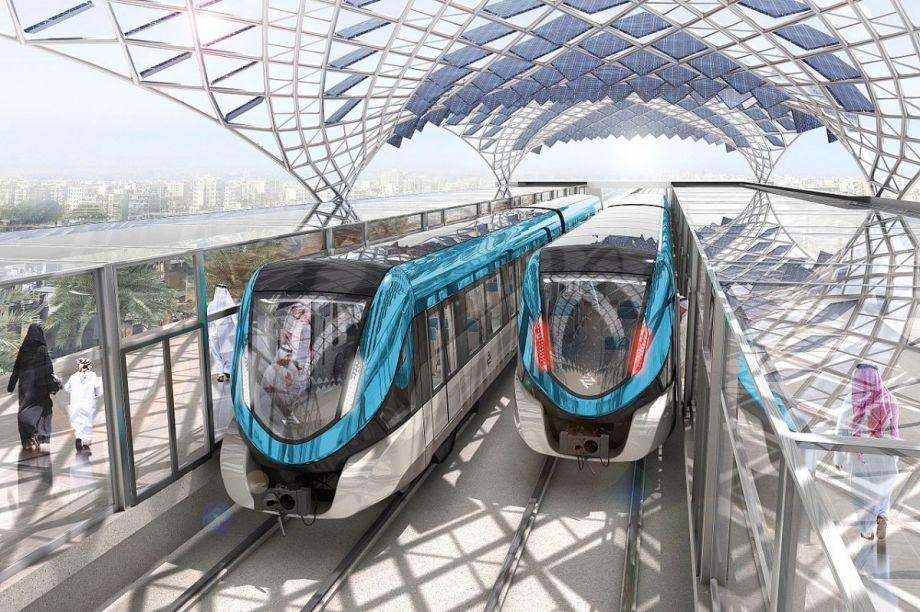 Riyadh Nears the Finish Line on Big Transit Leap
