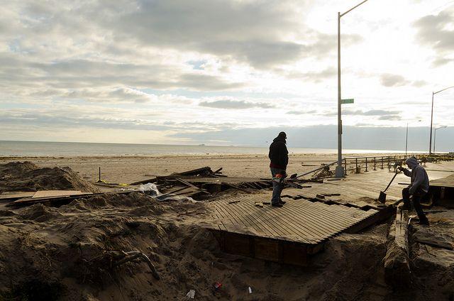 Keep the Rockaway Ferry – Next City