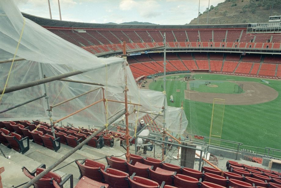 25 years after world series earthquake san franciscans safe in the