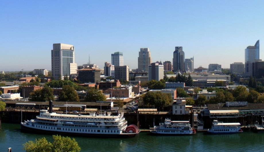 Sacramento Is the Host City for Next City's National 2019 Vanguard Conference