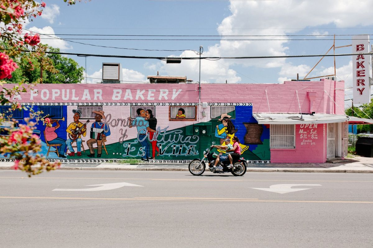 Mexican-American Preservationists Are Saving San Antonio's Urban