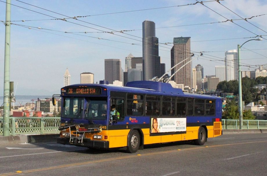 Seattle Transit Riders Union Wants Businesses To Pony Up