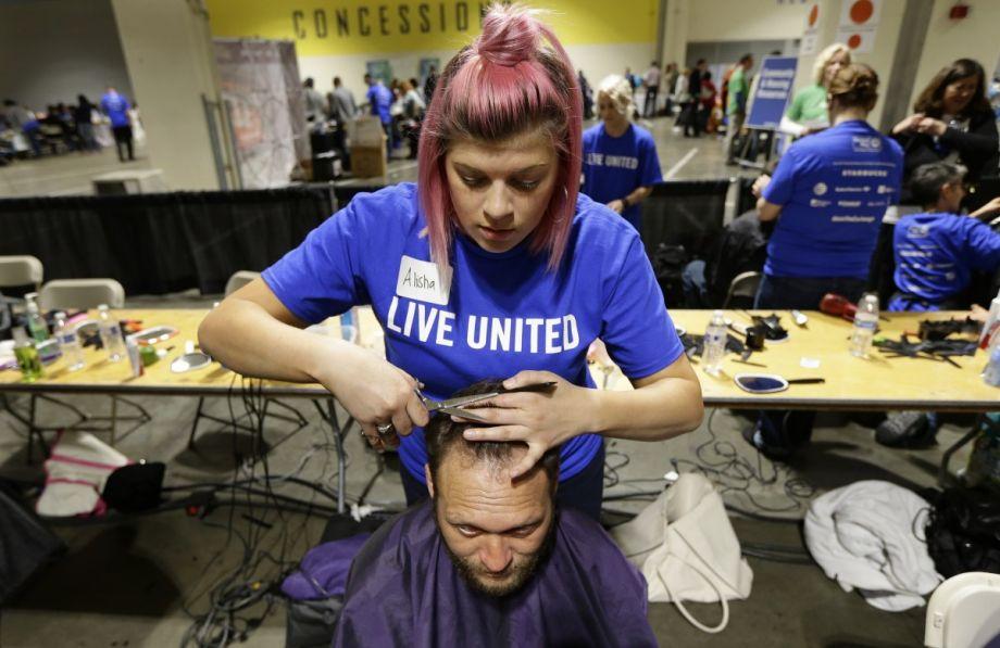 Amid Homelessness Emergency Seattle Pilots Jobs Program