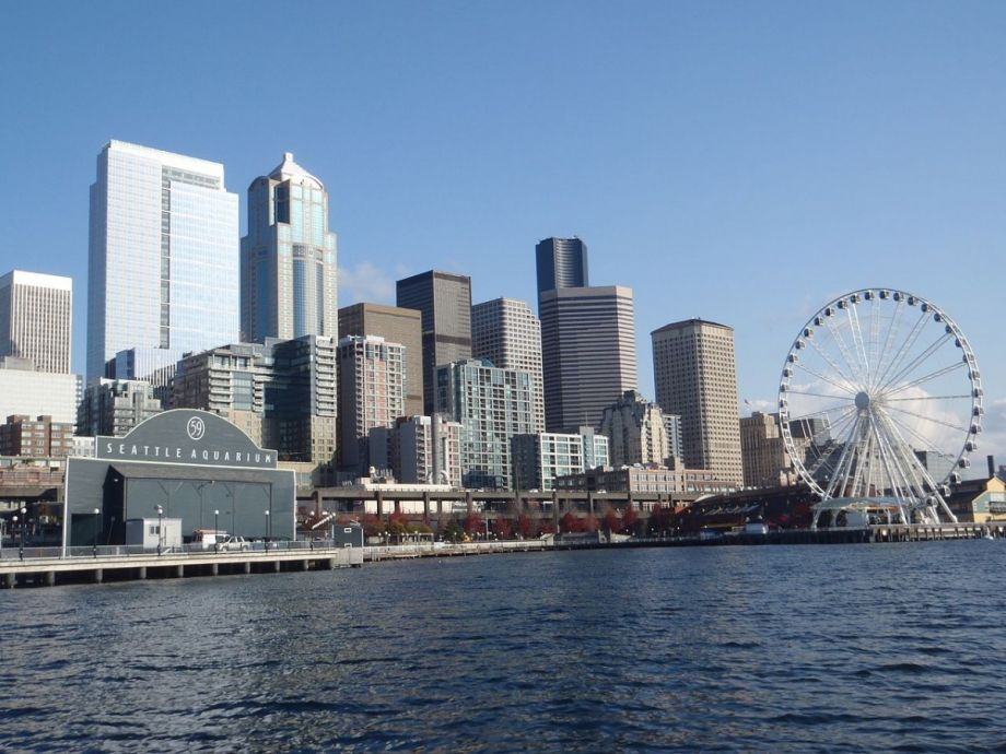 Airbnb Welcomes Seattle S New Rental Regulation Ideas Next City