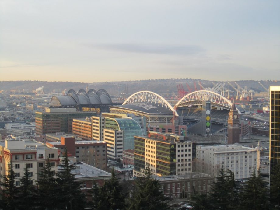 Seattle Council Rejects New Sports Arena – Next City