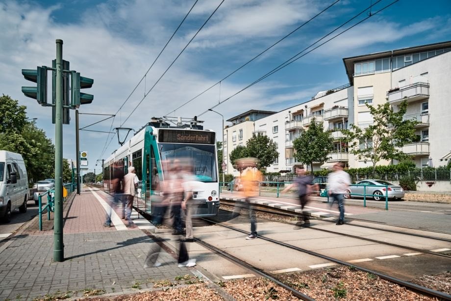 Driverless Tram Will Get Debut Spin in Berlin