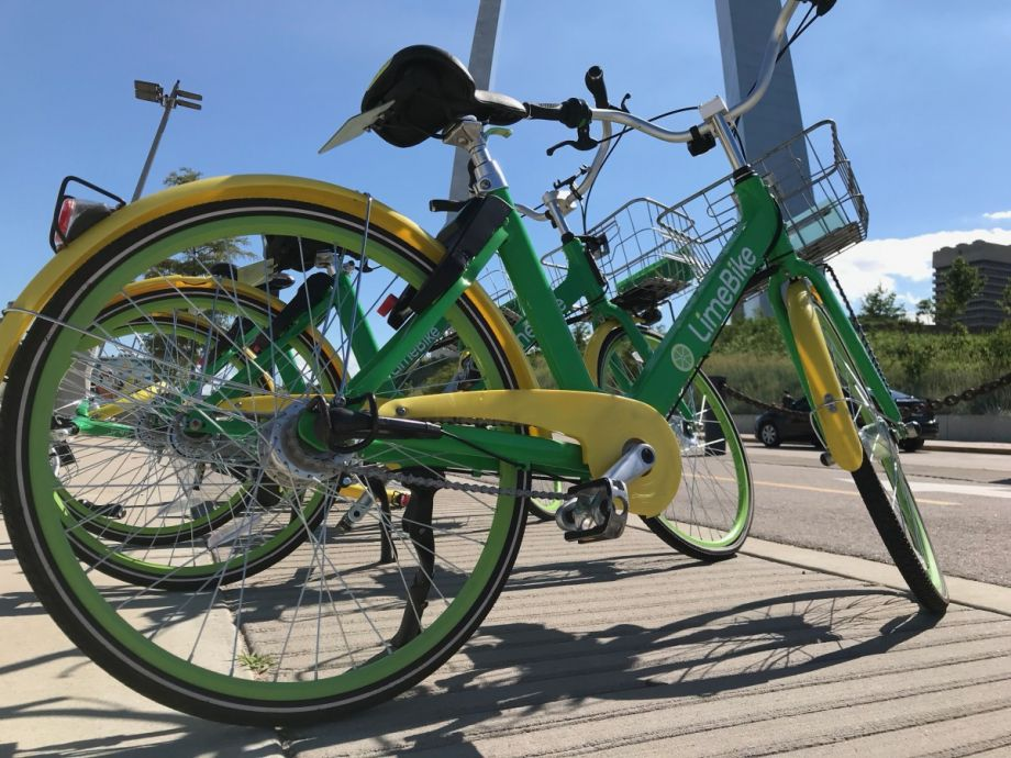 Equity Makes Bike-Sharing Work, and Other Bike-Share Guidelines for Cities