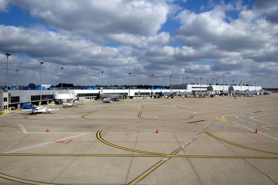 St louis could be new testing ground for airport privatization st louis could be new testing ground for airport privatization fandeluxe Image collections