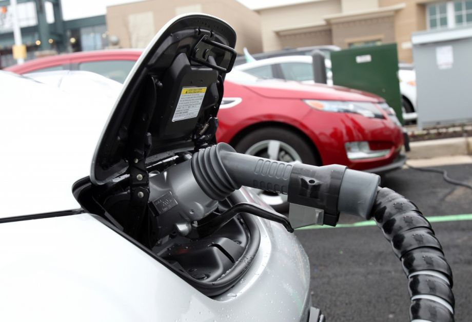 Why Are Electric Vehicle S Booming In Atlanta