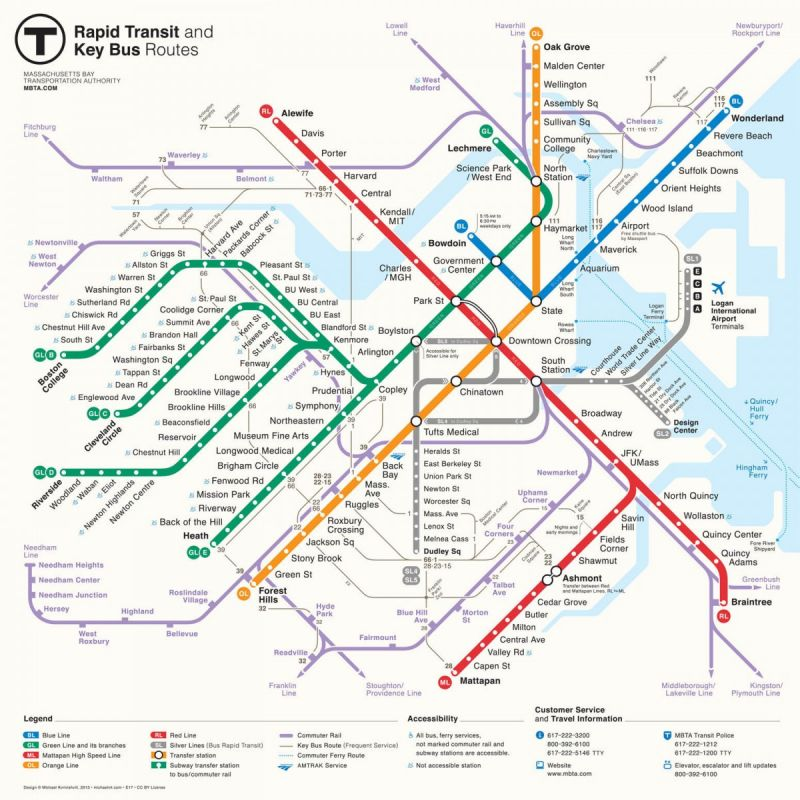 Subway Map Stops.The Science Of Reading Subway Maps Next City