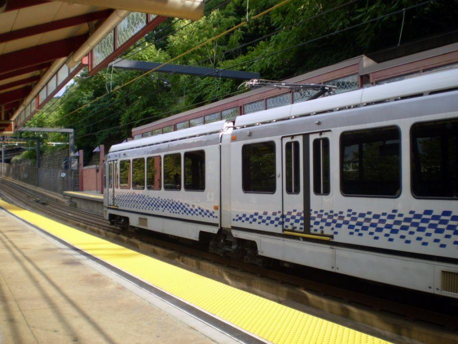Pittsburgh Light Rail Stations Get Free Wifi Next City
