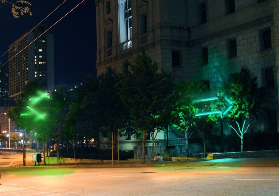 Lighting design could bring s.f. neighborhood into focus u2013 next city