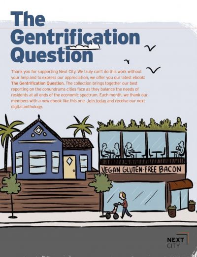 The Gentrification Question