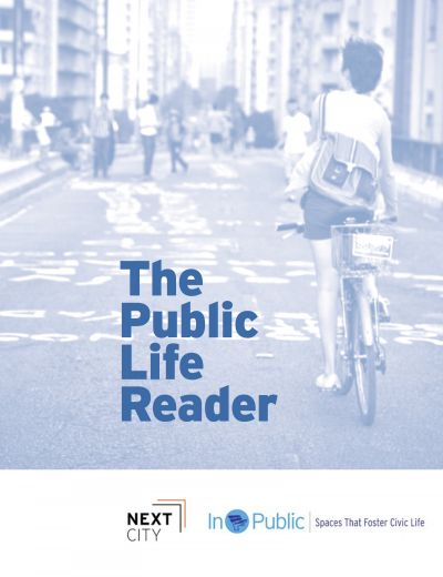 The Public Life Reader