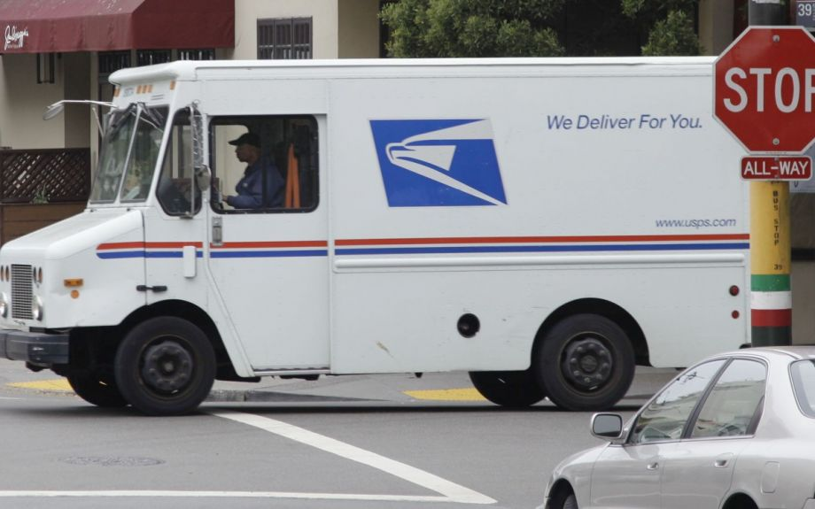 Usps Should Seriously Consider Letting Milwaukee Build Its New Mail Trucks