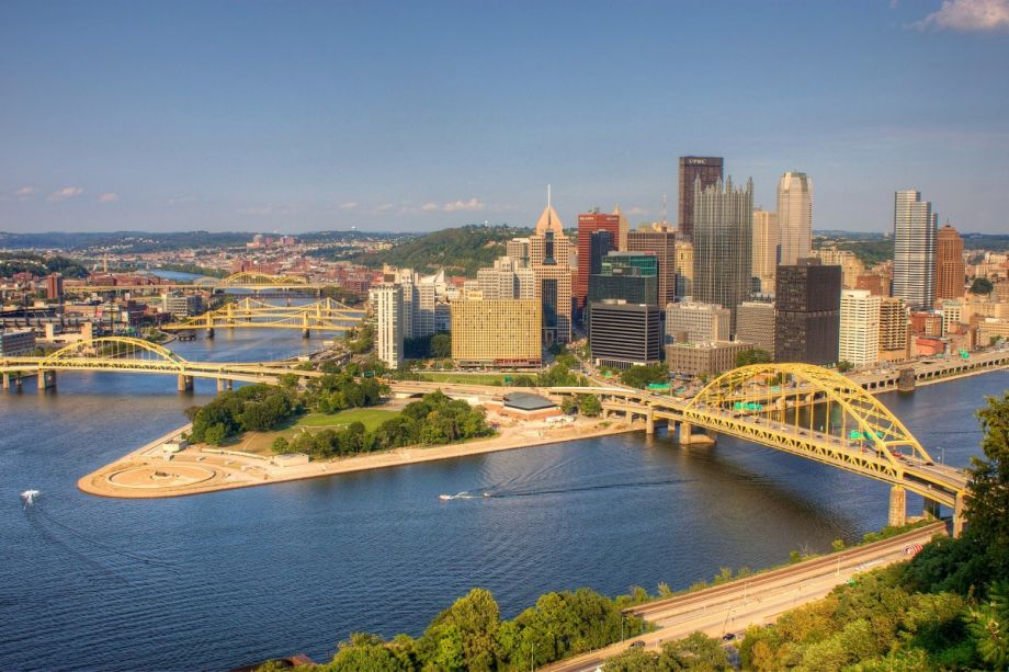 Pittsburgh Vows To Complete Brt With Or Without Threatened Federal