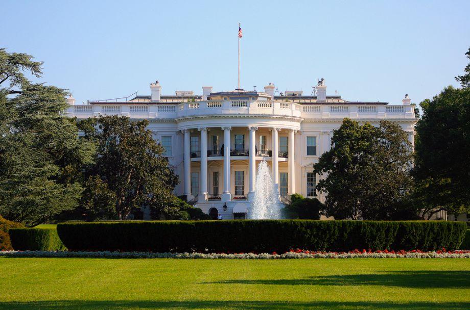 The White House Sends A Tech Team To Detroit Next City