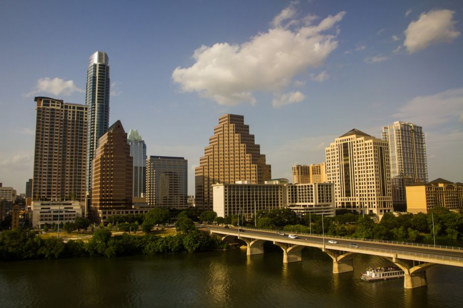 Austin Bans The Box For Private Employers Next City