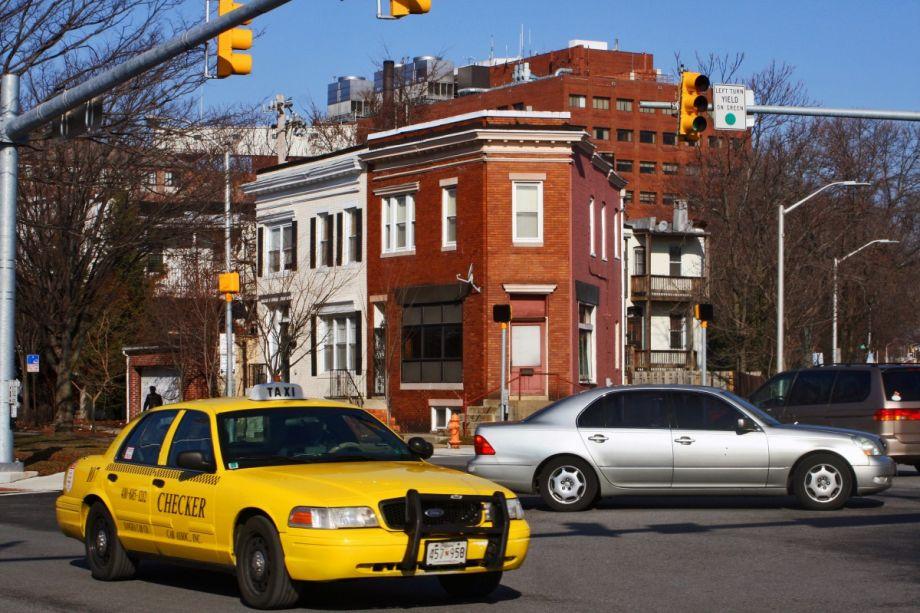 Lyft New Orleans >> Baltimore Gets On-Demand Ride Alternative to Uber, Lyft – Next City