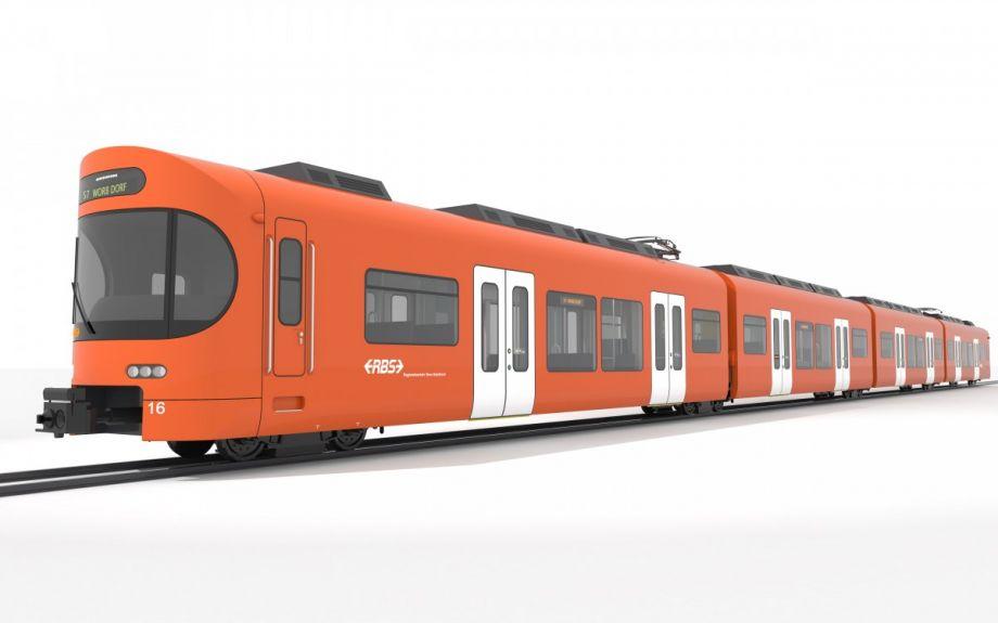 Swiss Capital Crowdsources Rail Car Design Next City