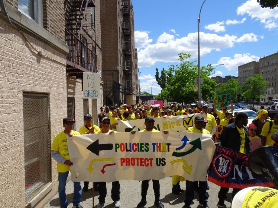 NYC Tenants Rights Advocates Score Another Victory – Next City