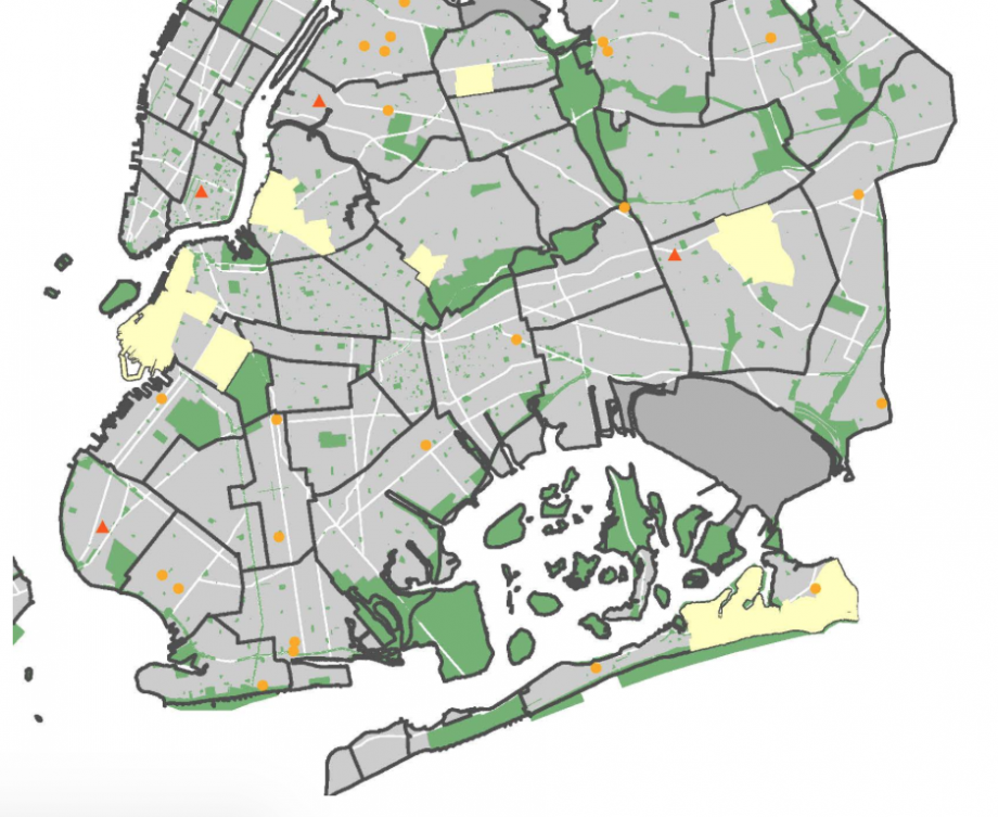 Brooklyn Is Trading Parking Spaces for Data – Next City on