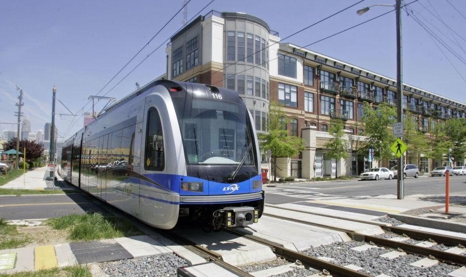Charlotte Light-Rail Extension Is 10 Years in the Making – Next City